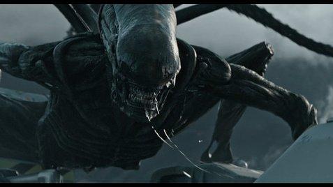El regreso a sus orígenes de 'Alien' y otros estrenos de la semana
