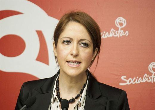 La portavoz del PSOE-CLM presenta una demanda contra el alcalde que le llamó