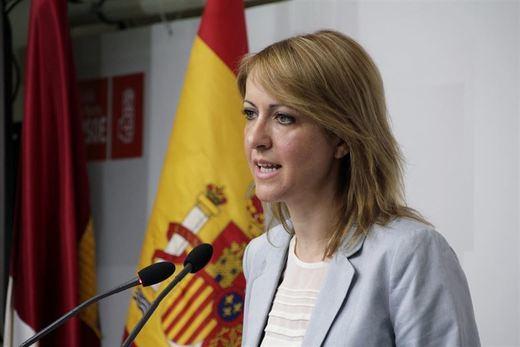 Cristina Maestre emprenderá acciones legales contra el alcalde del PP de Villares del Saz