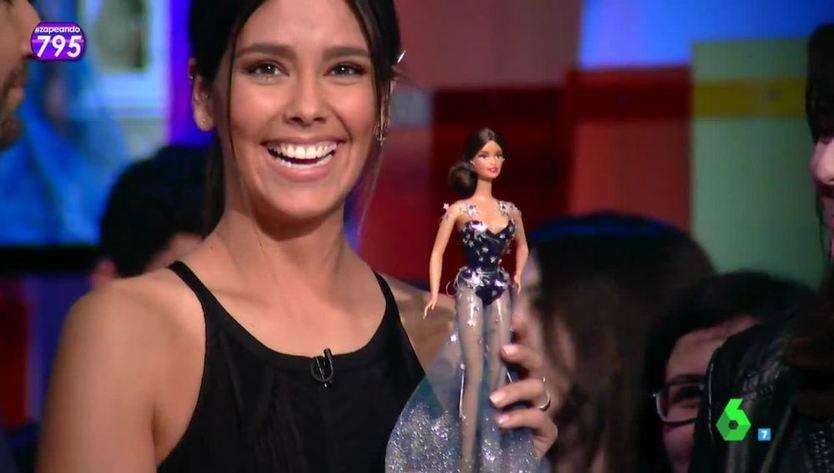 Cristina Pedroche ya tiene su propia versión en muñeca