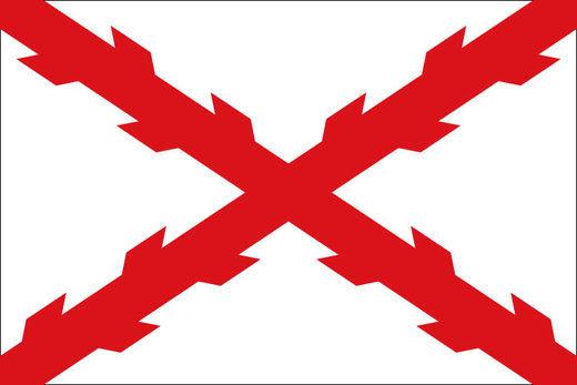 La Cruz de Borgoña a la que se refirió Pablo Iglesias en el debate de investidura