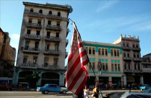 EE.UU. y Cuba anunciarán hoy un acuerdo para abrir sus embajadas