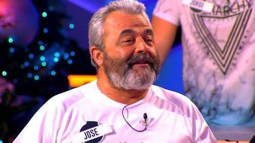 José Pinto de 'Los Lobos', concursante de '¡Boom!', fallece repentinamente