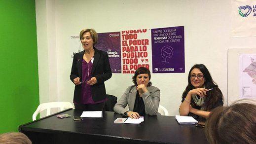 IU y Podemos se 'arreglan' y finalmente concurrirán juntos en las elecciones autonómicas de Madrid