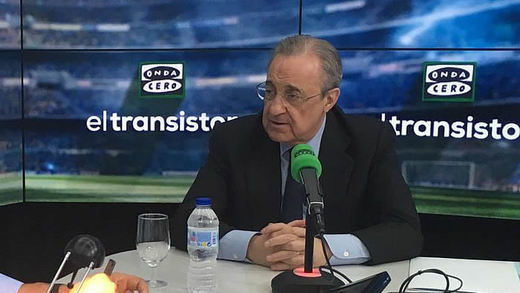 Florentino Pérez explota tras una temporada terrible: la rajada contra Ramos y la plantilla