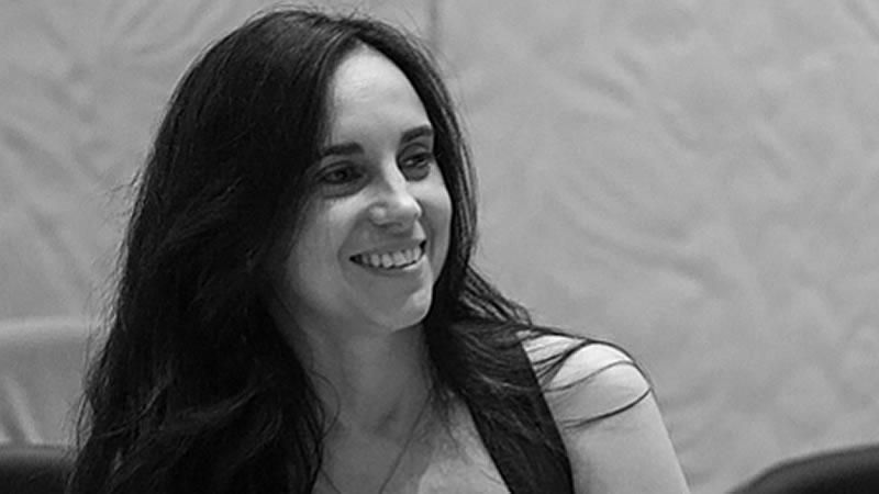 Denise Despeyroux, dramaturga: 'Si una cosa puede pensarse, también puede hacerse'