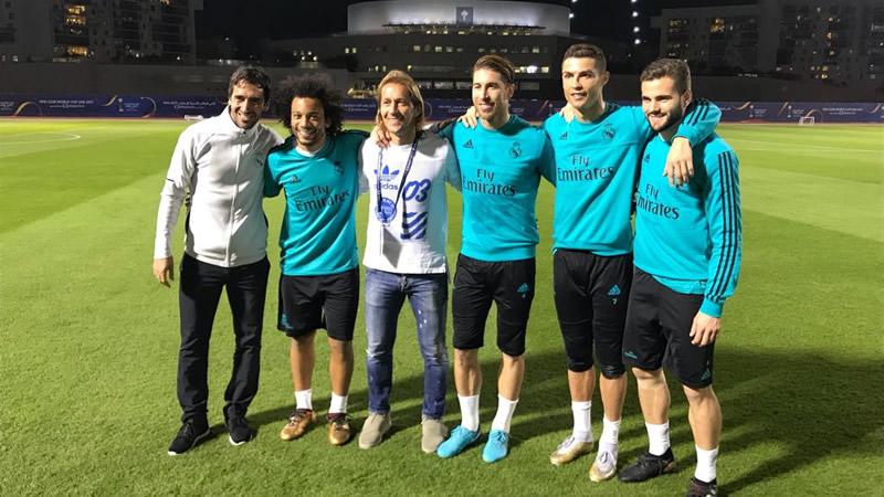 Al Jazira-Real Madrid del Mundial de clubes: horario y dónde verlo
