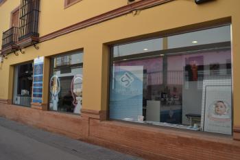Nueva imprenta Los Palacios y Villafranca en Sevilla, iSegurola