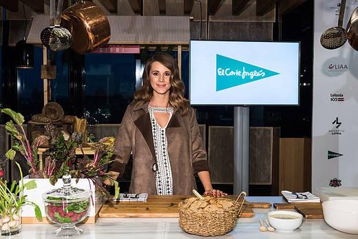 """El Corte Inglés presenta la cocina de Letonia, país galardonado como """"región gastronómica europea"""""""