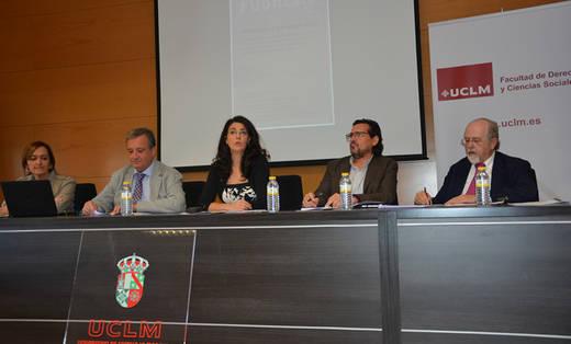 La UCLM celebrará en Ciudad Real unas jornadas multidisciplinares de análisis y lucha contra la pobreza
