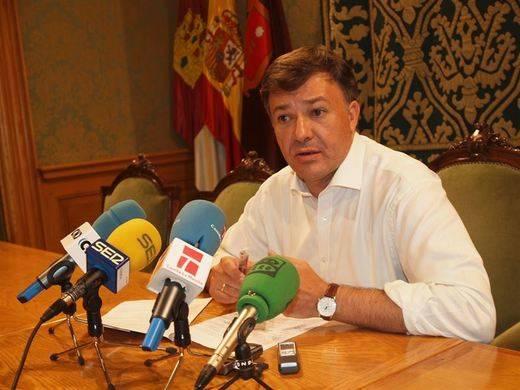 Darío Dolz, nombrado nuevo gerente de Geacam