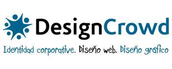 DesignCrowd lanza su plataforma global de crowdsourcing (externalización abierta de diseño) en castellano