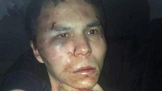 Detienen en Estambul al autor de la matanza de 39 personas en nochevieja