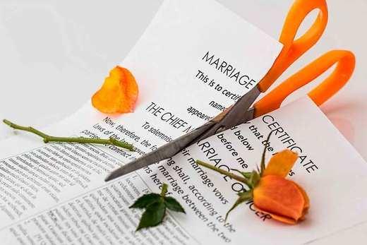 Divorcio: un derecho con 35 años de historia
