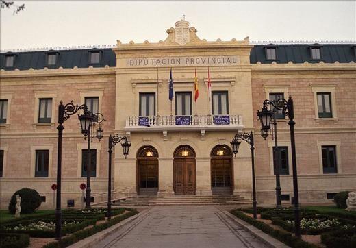 La Diputación de Cuenca suspende en transparencia, la de Guadalajara logra la máxima calificación