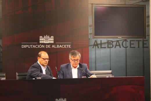 La Diputación inicia expediente para romper el convenio de 600.000 euros con el Albacete Balompié