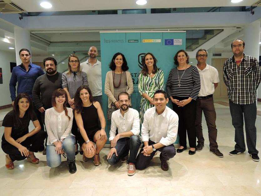Comienza en Ciudad Real el Curso 'Gestión y desarrollo del talento para Startups' de la Fundación Caja Rural CLM