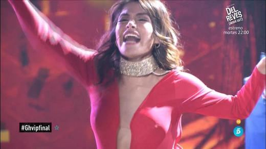 Sin sorpresas: Miriam Saavedra gana arrasando 'GH VIP 6'