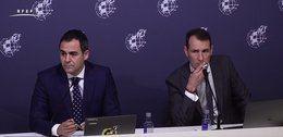 Los árbitros aceptan errores del VAR pero no justifican el enfado del Real Madrid