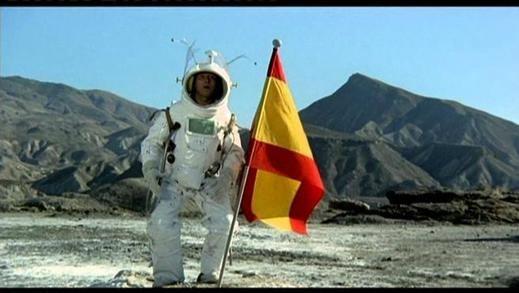 Los mejores memes de la Agencia Espacial Española que propone el Gobierno