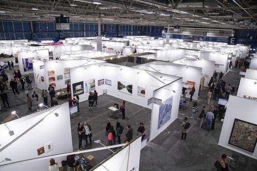 La Feria Estampa anuncia la lista de galerías admitidas que formarán parte de la presente edición