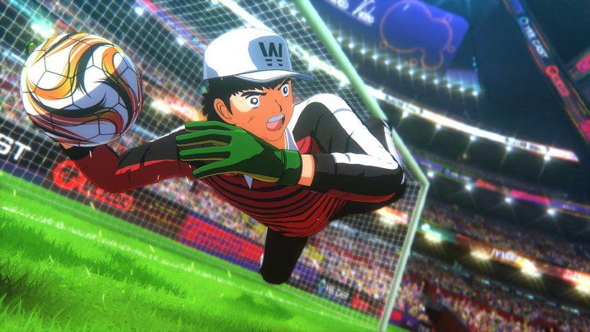 Anuncian un videojuego de 'Oliver y Benji' y la comunidad 'gamer' y 'manga' enloquece