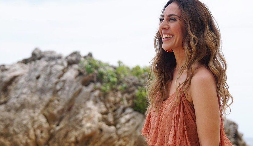 Mónica Naranjo se despide para siempre de 'La isla de las tentaciones'