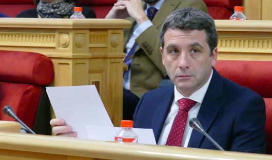 Ciudadanos propone una reunión urgente entre Ayuntamiento de Toledo y Junta