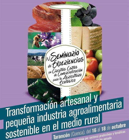 Ecologistas organiza en Tarancón un encuentro sobre industria ecológica