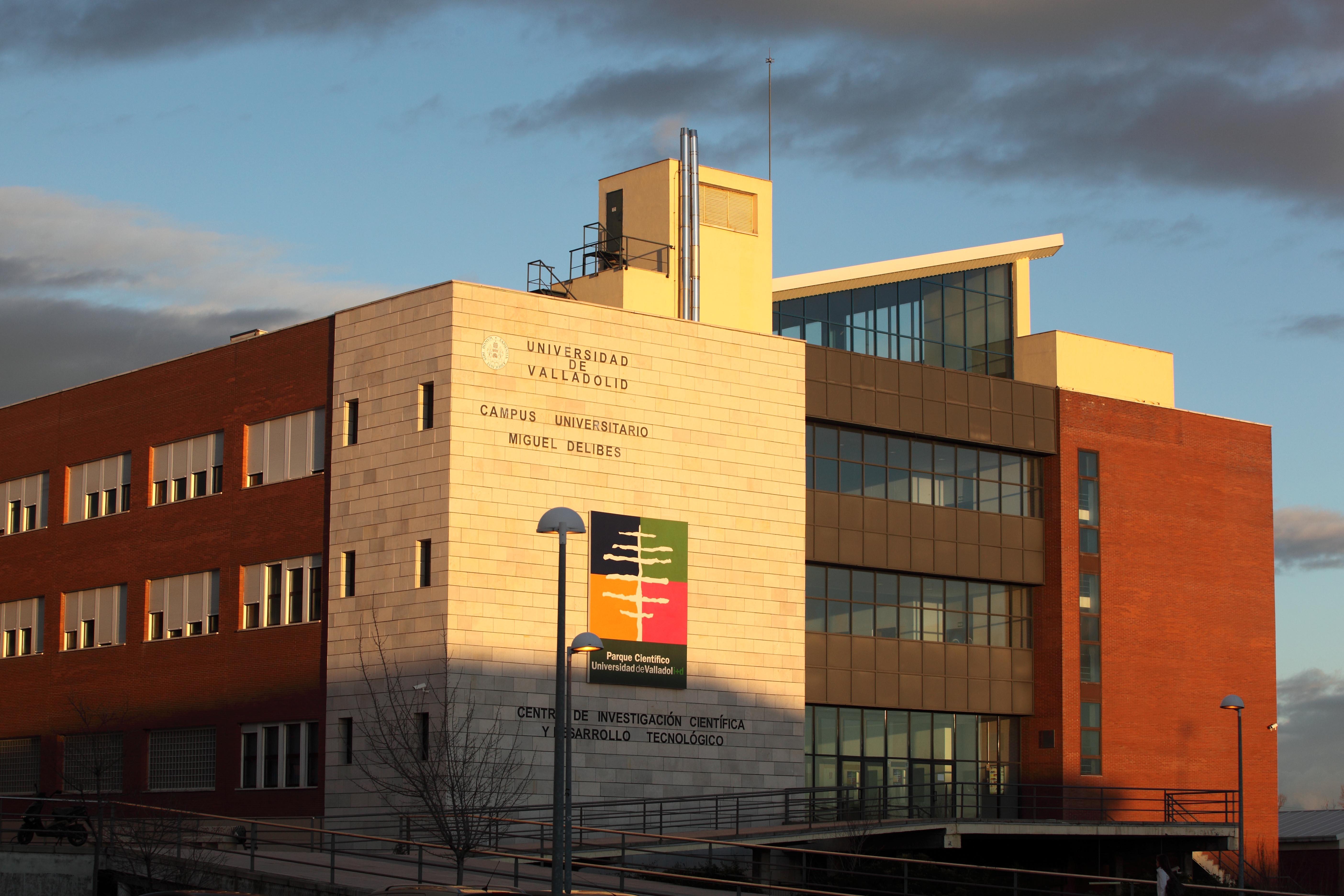 Banco Santander ha aportado más de 20 millones en mecenazgo a la UVA, dos de ellos para el Parque Científico