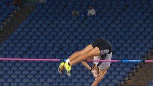 Duplantis bate el récord de Bubka más de 2 décadas después en salto de pértiga