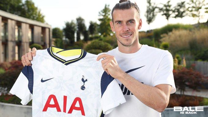 Ya es oficial: Bale jugará cedido en el Tottenham tras una salida tormentosa del Madrid