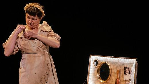Crítica de la obra de teatro 'El grito del cardo': aquí huele a vida