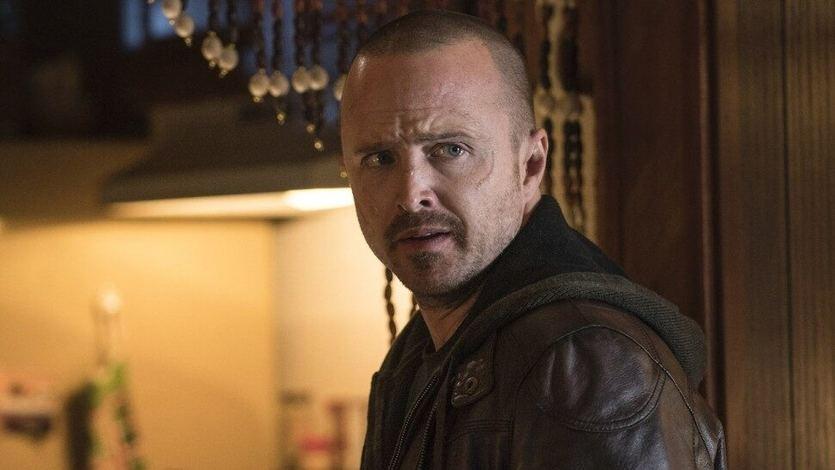 Ya en Netflix 'El Camino', la película-secuela de 'Breaking Bad'