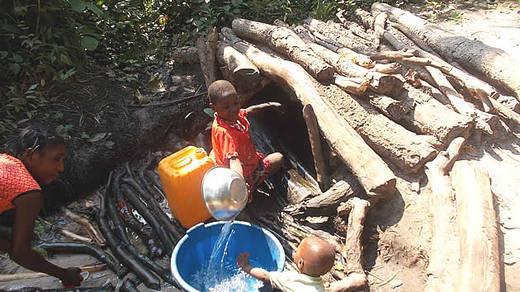 Día Mundial de África: AUARA impulsa el crecimiento con 6 proyectos que dan acceso a agua potable