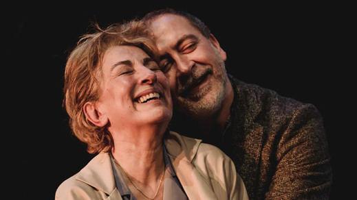 Crítica de la obra de teatro 'El Beso': dos almas, un destino