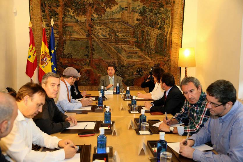 Ayuntamiento de Puertollano y Junta dan por hecho que el plan de viabilidad de Elcogas garantiza su futuro