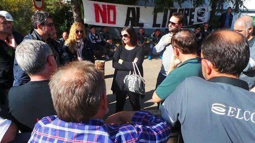 La alcaldesa de Puertollano pide por carta a Elcogas que solicite el aplazamiento de la desconexión