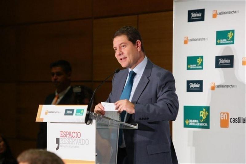 Page ve el desafío catalán como un atentado democrático