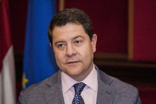 García-Page, partidario de incluir a Podemos en el diálogo sobre Cataluña