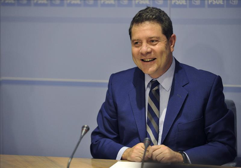 García-Page marca el camino postelectoral a Pedro Sánchez: ' no vamos a buscar pactos complejos'