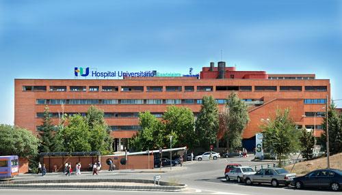 UGT alerta de altas temperaturas en el Hospital de Guadalajara y pide soluciones a la Junta