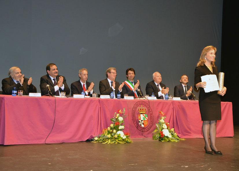 La UCLM reivindica la figura del traductor con el Premio Gerardo de Cremona