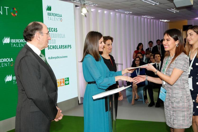 Recta final de las ayudas de Iberdrola a jóvenes investigadores en la energía del futuro