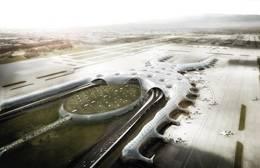 El consorcio en el que participa FCC construirá la nueva terminal del aeropuerto de Ciudad de México