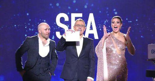 María Jesús Ruiz gana por sorpresa a Kiko Rivera en la final de 'GH Dúo'