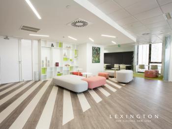 Espacios de trabajo Lexington en Madrid