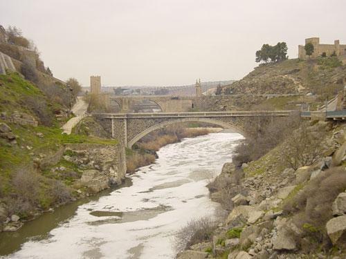 Piden al futuro Gobierno de Castilla-La Mancha que 'deshaga el entuerto' del Memorándum del Tajo-Segura
