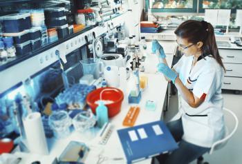 Jornada de Investigación en Terapias Avanzadas en la Universidad Francisco de Vitoria