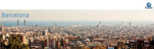 Hoteles en Barcelona: Trabajo y disfrute